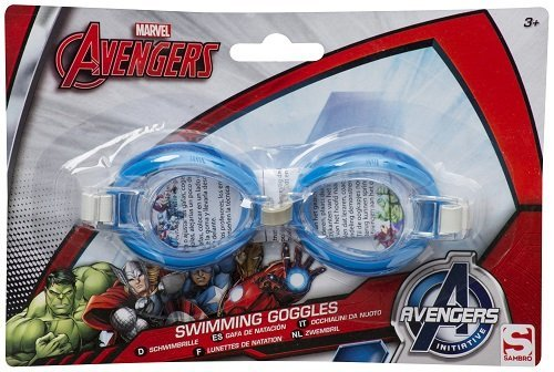 Avengers Swimming Goggles