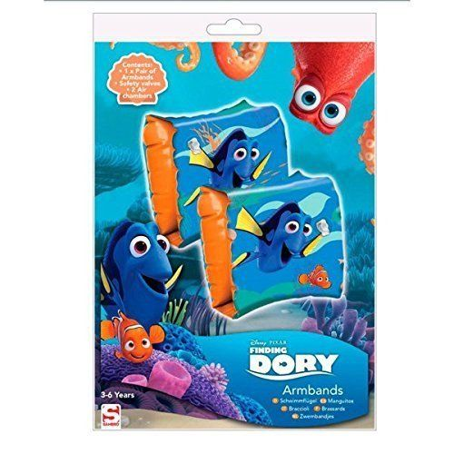 Finding Dory Swiming Arm Bands