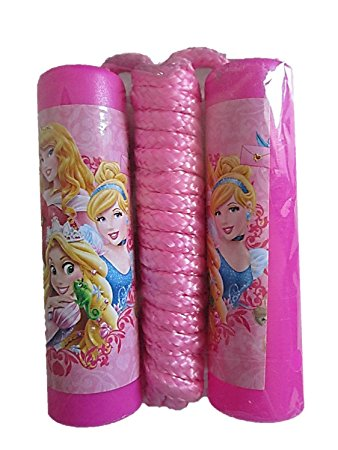 Disney Princess Skipping Rope