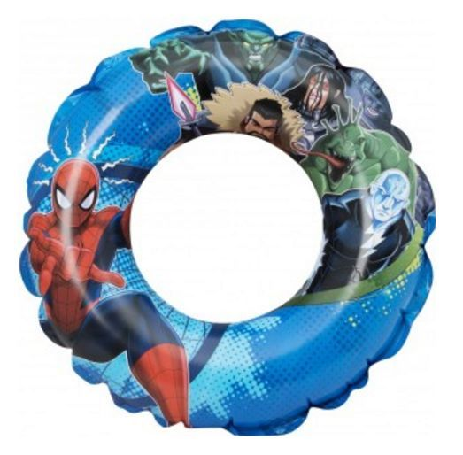 Ultimate Spider Man Swimming Ring