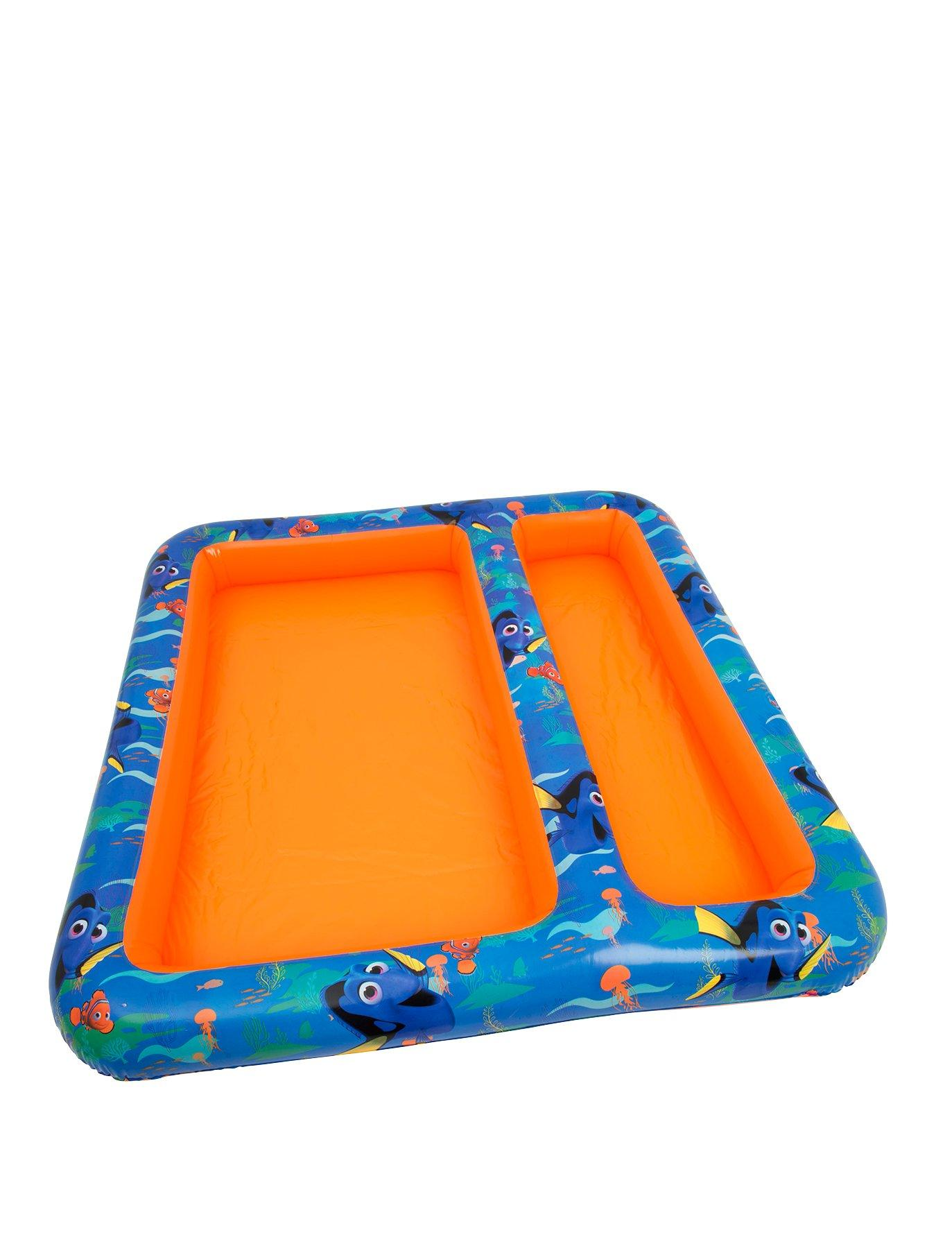 Finding Dory Inflatable Water Play Mat