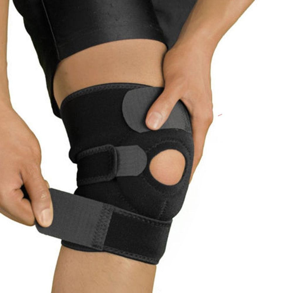 Ankle Elbow Support Brace Bandage