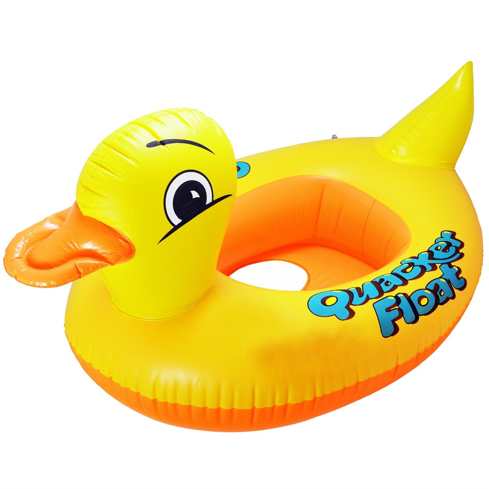 Inflatable Kids Float Seat  Beach Car Boat