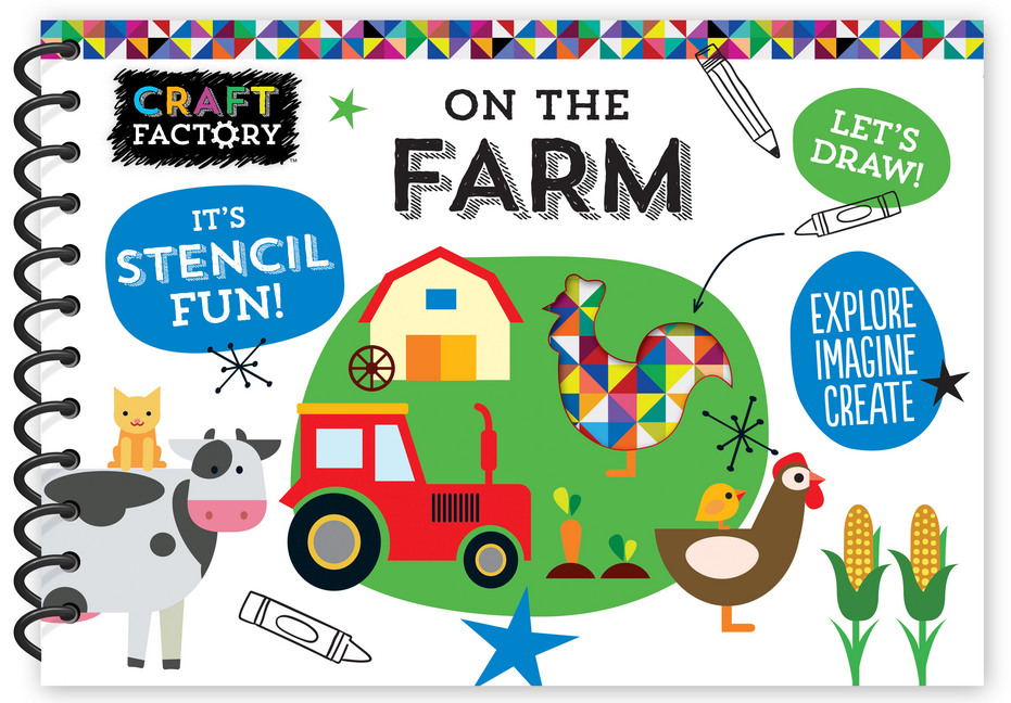 Craft Factory On The Farm