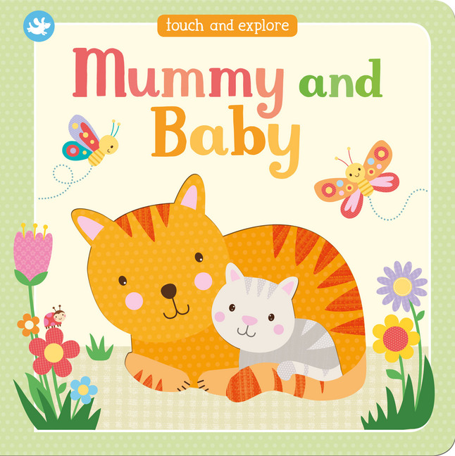 Little Learners Mummy and Baby