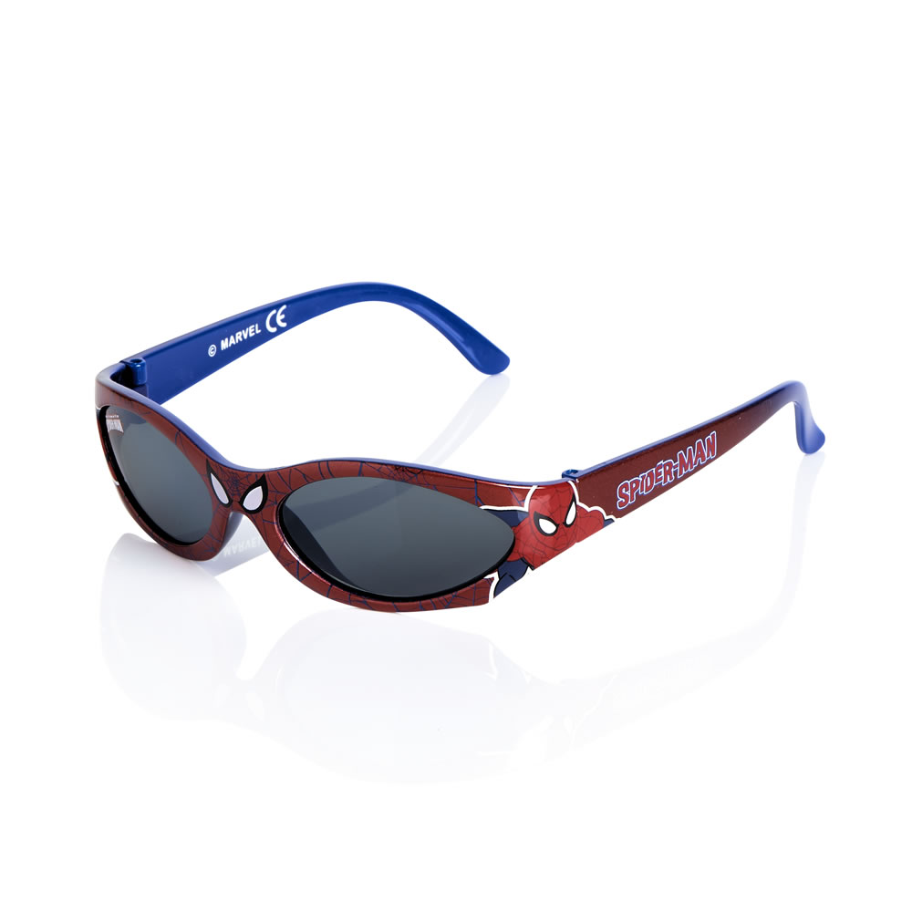Kids Spiderman Sunglasses