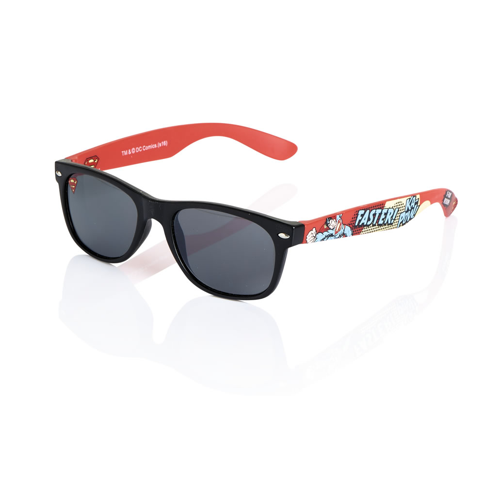 Kids Superman Sunglasses