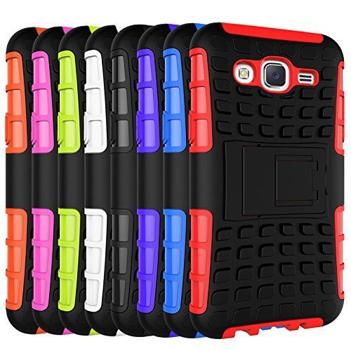 Shockproof Hard Cover Phone Case