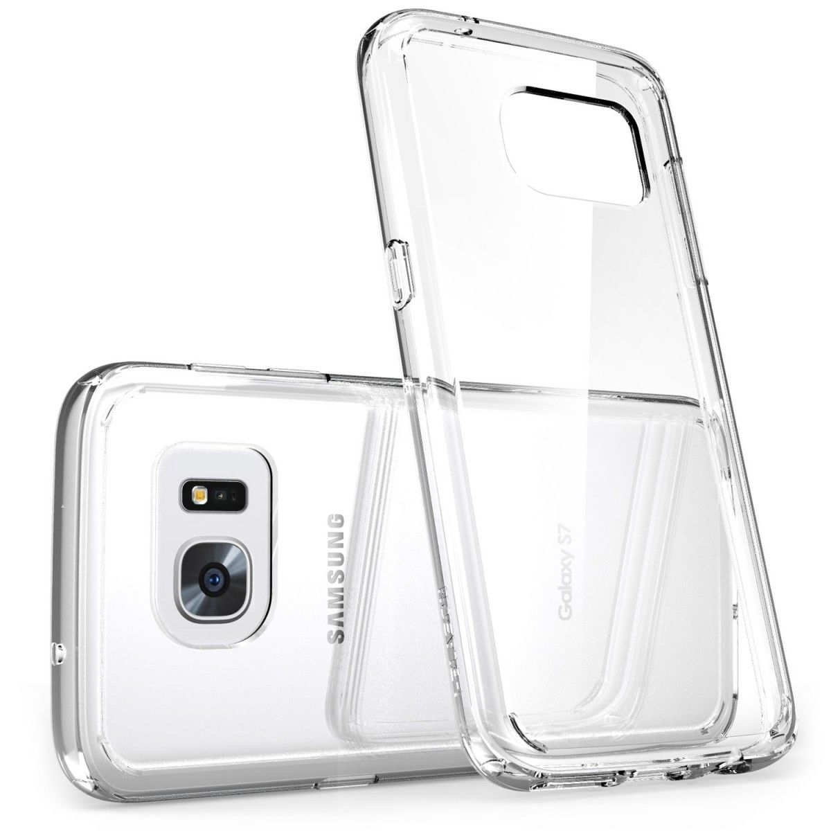 TPU Gel Case Cover for All S8 Phones