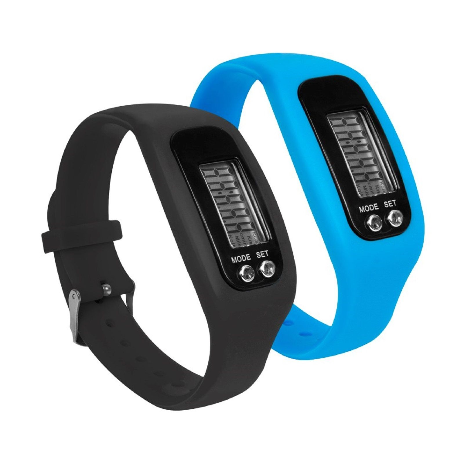 Watch Calorie Distance Counter