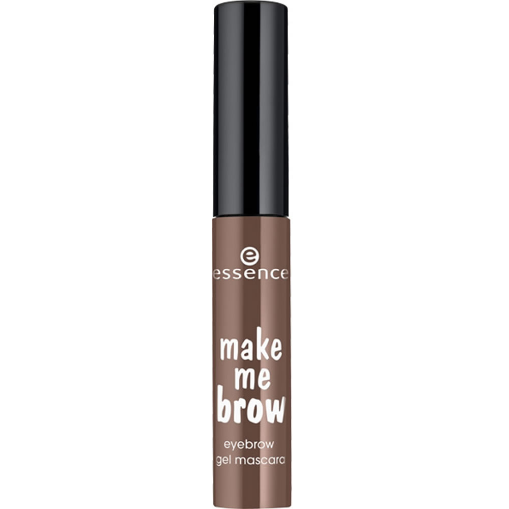 Eyebrow Gel Mascara Browny Brows by