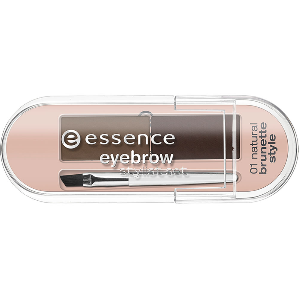 Essence Eyebrows Styling Set for Women