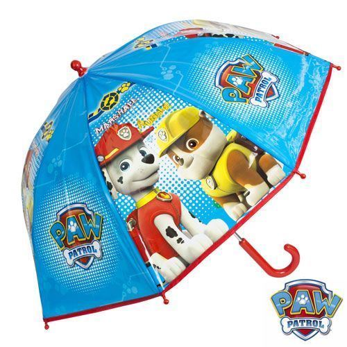Paw Patrol Bubble Boys Umbrella