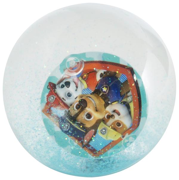 Paw Patrol Water Bouncy Lights Ball