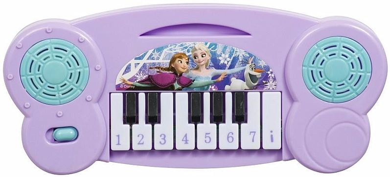 Frozen Mini Piano Musical Toy