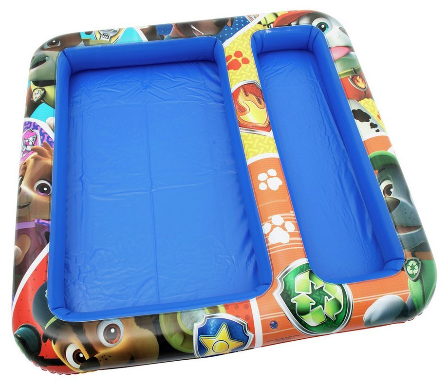 Paw Patrol Inflatable Sand Play Mat