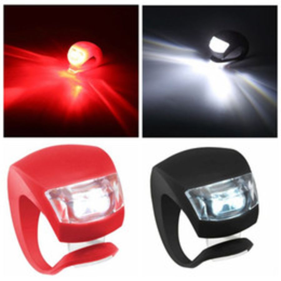 Bicycle Front Led Lights