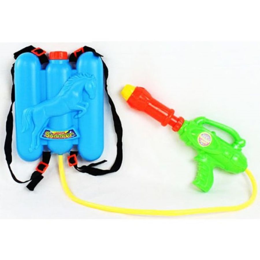 Water Gun with Backpack