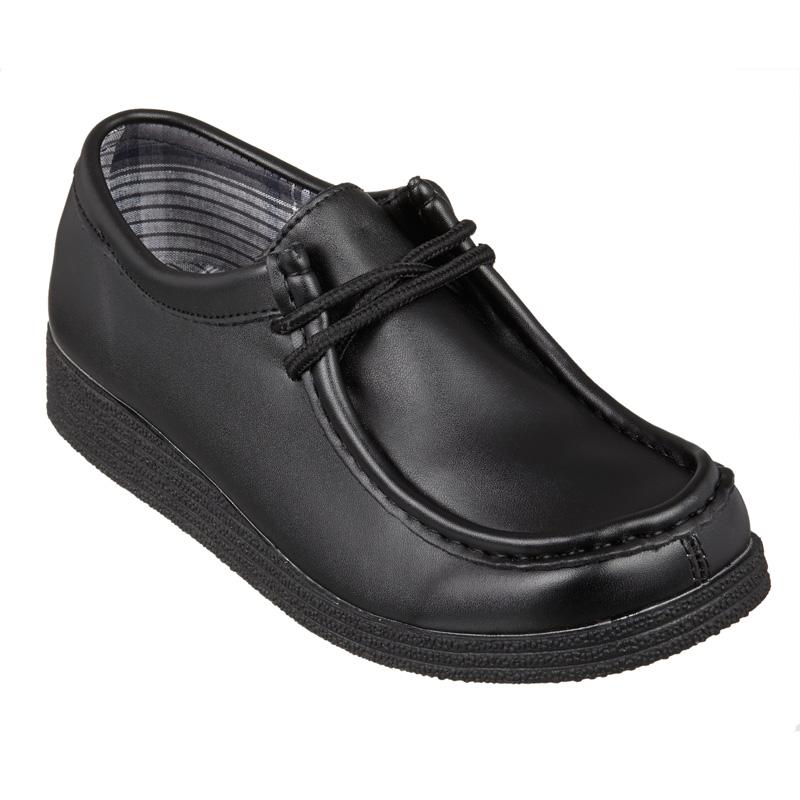 Classic Wallabies | Route 21 School Shoes