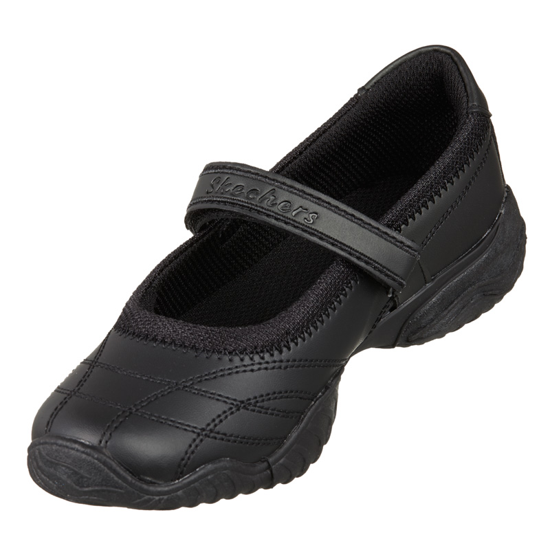 0582a152a8ab Skechers - Velocity Pouty School Shoes