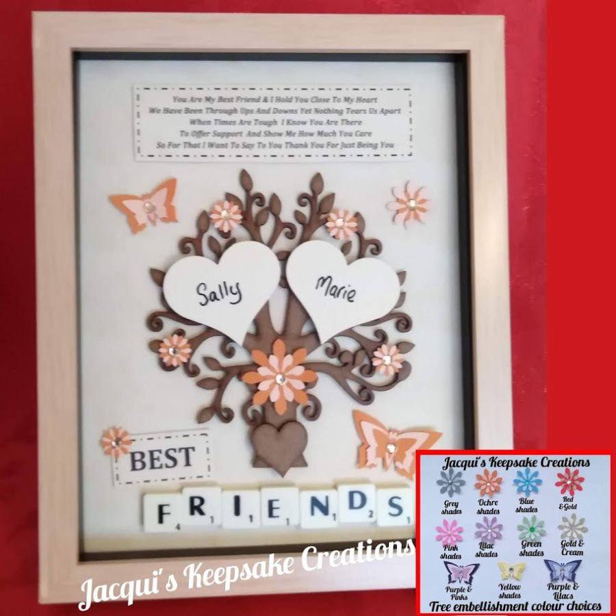 - Jacqui`s Keepsake Creations