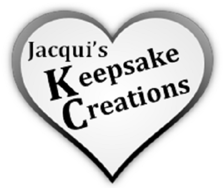 Jacqui`s Keepsake Creations