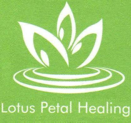 Lotus Petal Healing - Green Man Gifts