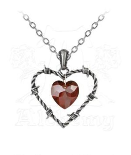 Love Imprisoned Pendant