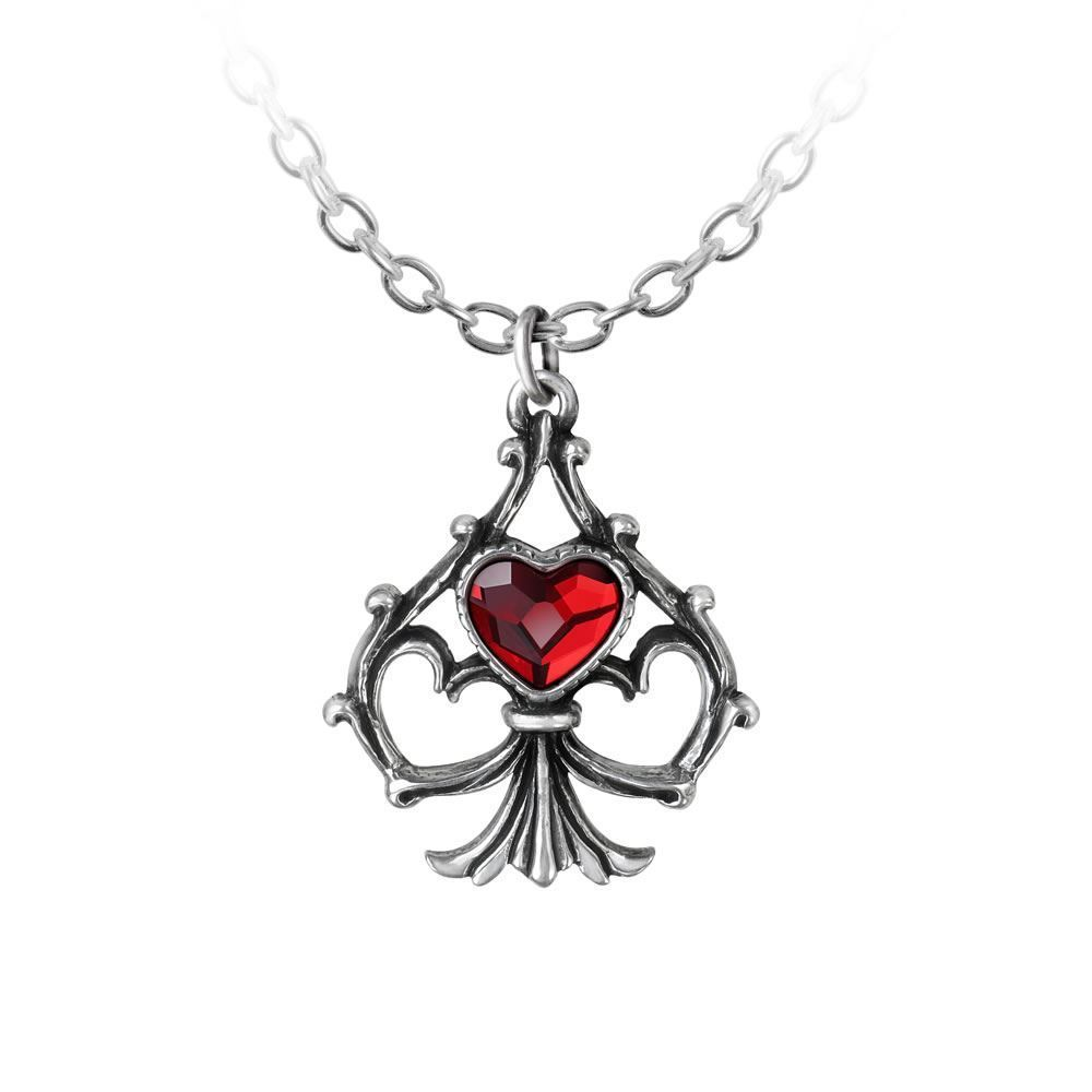 Lucky in Love Pendant