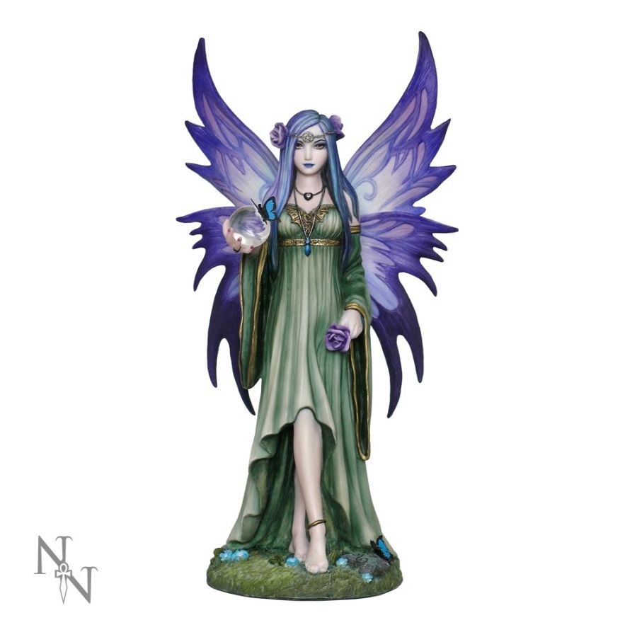 Nemesis Now Mystic Aura Figurine by Anne Stokes
