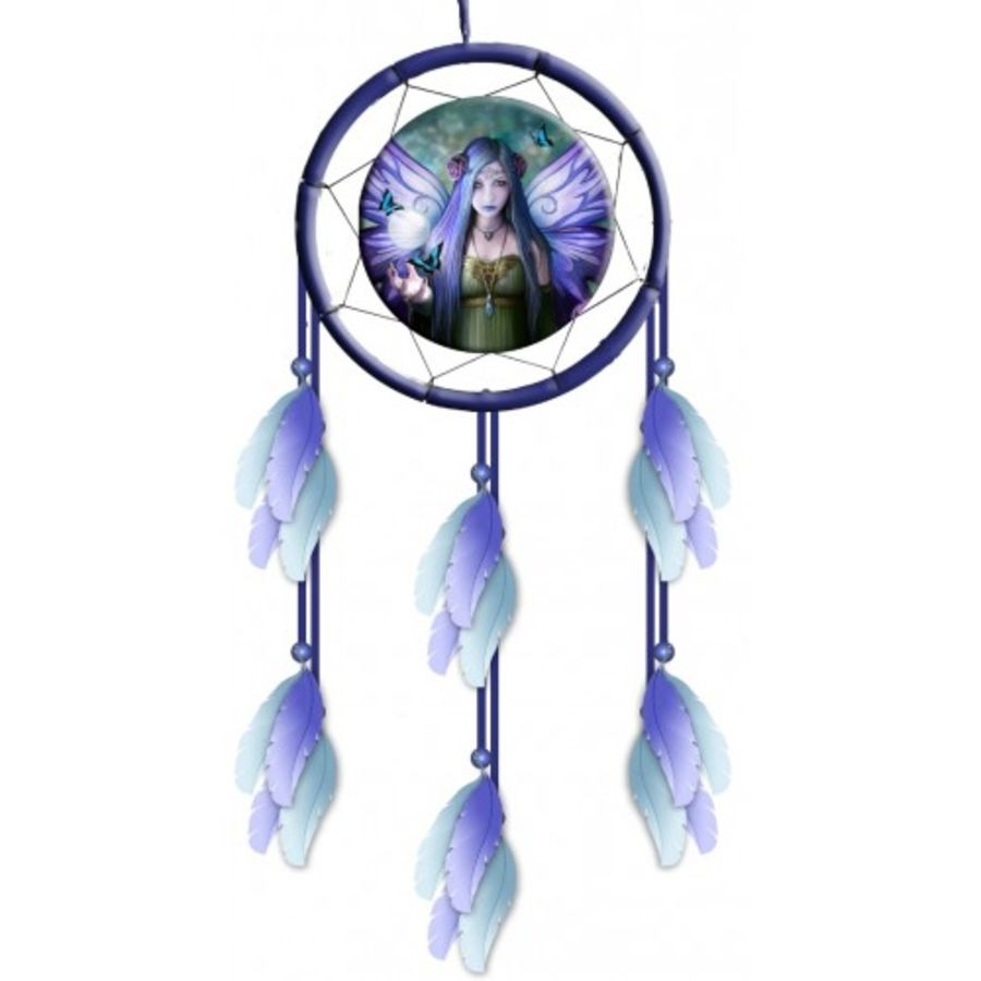 Mystic Aura Dreamcatcher by Nemesis Now