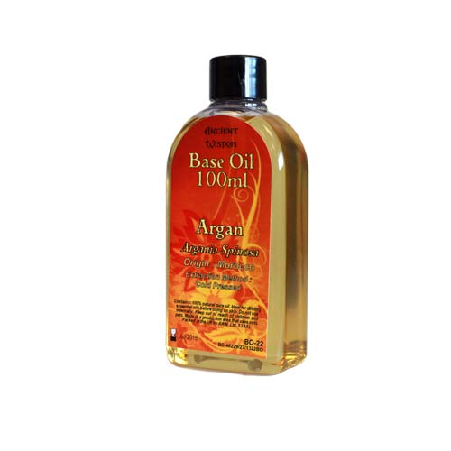 Argan Oil 100ml Base Oil