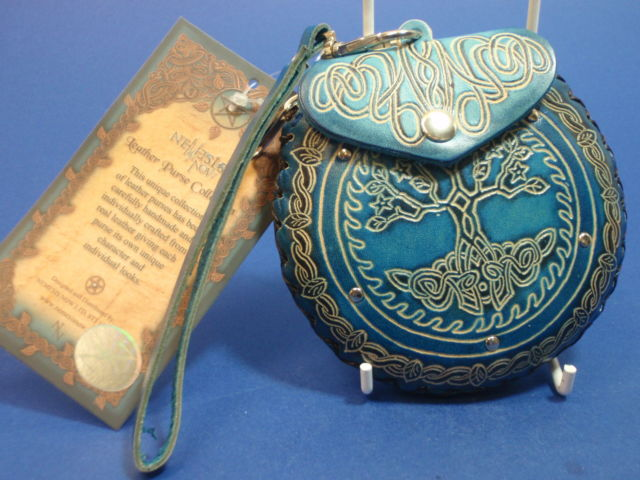 Tree of Life Purse