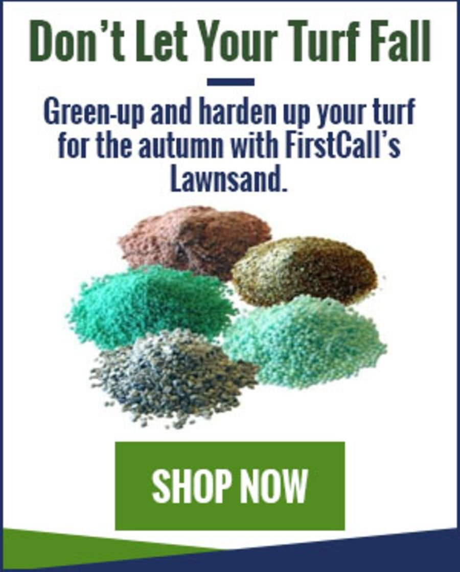 FirstCall Lawnsand - FirstCall Corporation Ltd