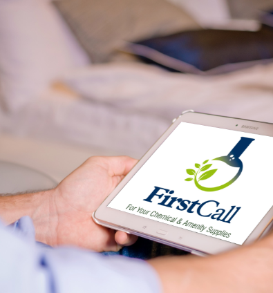 FirstCall Logo