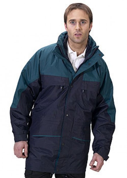 B-Dri Mowbray 3 in 1 Jacket
