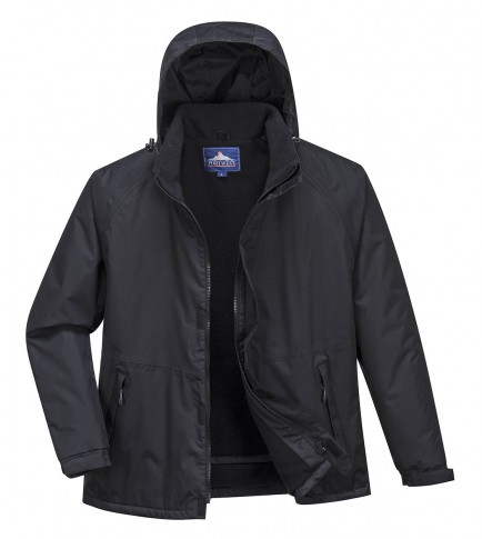Portwest Limax Insulated Jacket