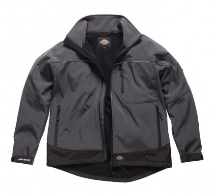 Dickies Orwell Softshell Jacket