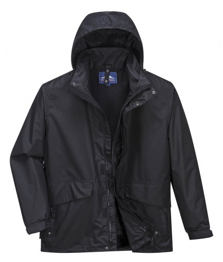 Portwest Argo 3 in 1 Jacket