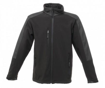 Regatta Professional Hydroforce 3-Layer Membrane Softshell Jacket