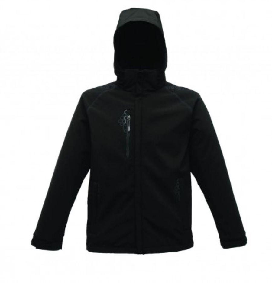 Regatta Professional Repeller Softshell X-Pro Jacket