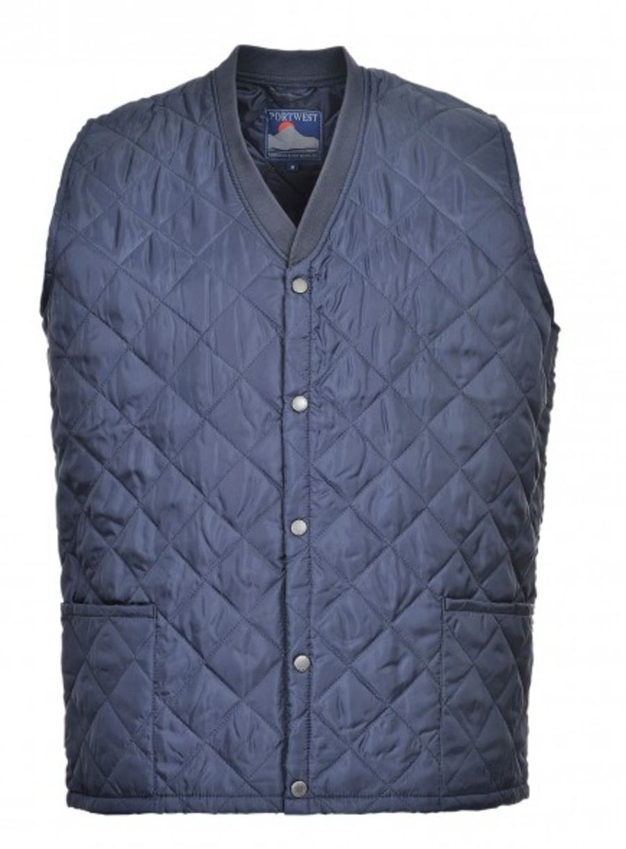 Portwest Kinross Bodywarmer
