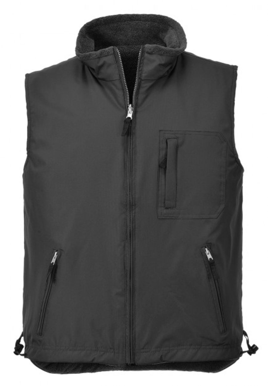 Portwest Reversible Bodywarmer RS