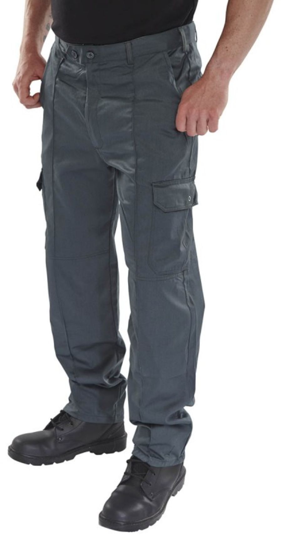 Click 7oz Work Trousers