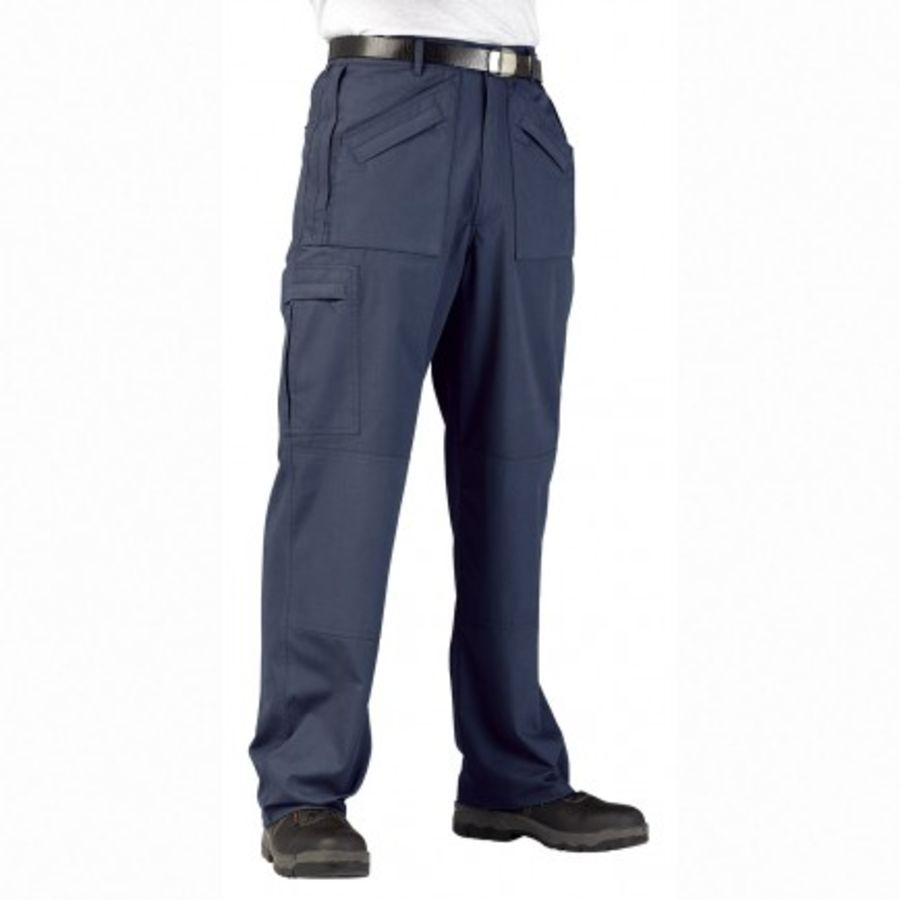Portwest Classic Action Trousers - Texpel Finish