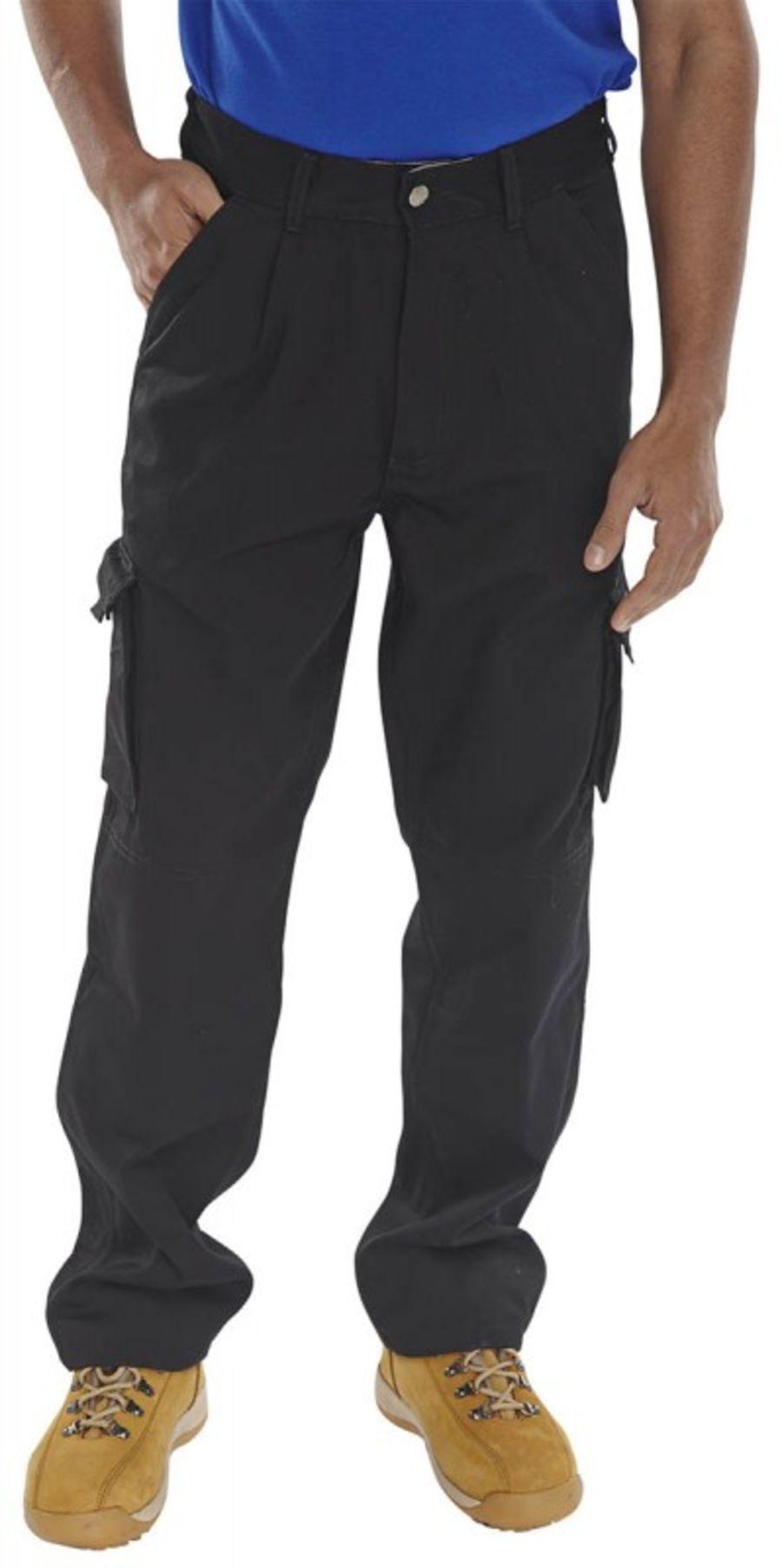 Click Newark Trousers