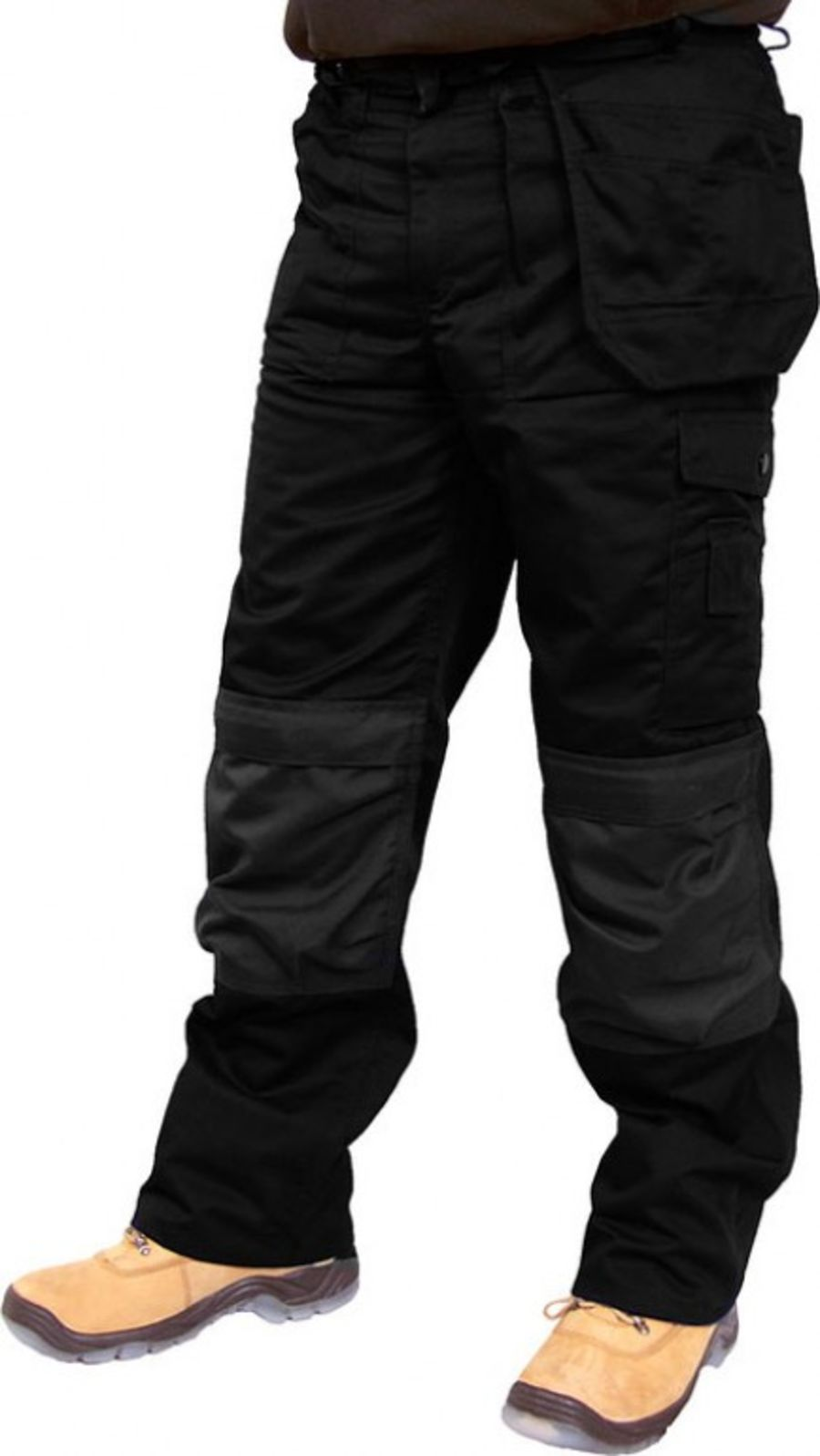 Click Premium Multi-Pocket Trousers