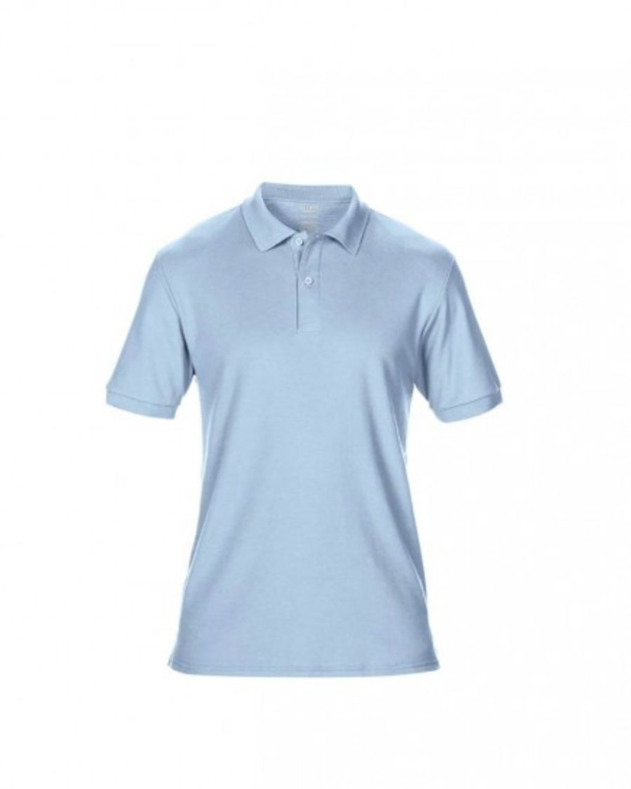 Gildan DryBlend Double Pique Polo Shirt