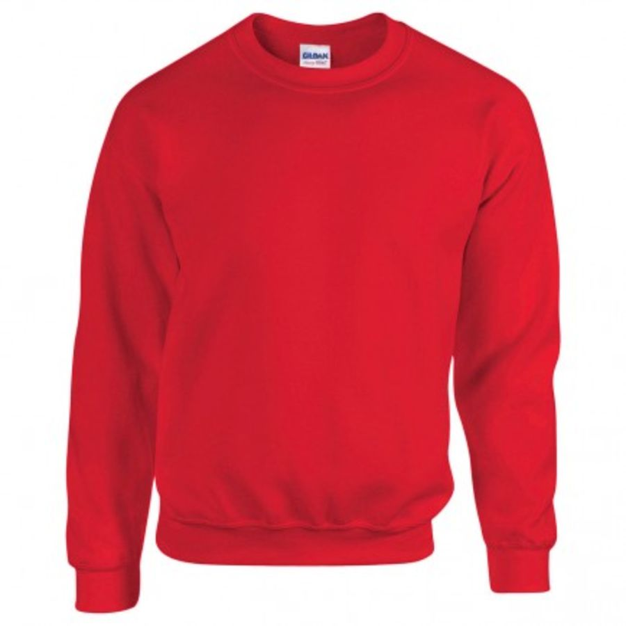 Gildan Heavy Blend™ Drop Shoulder Sweatshirt