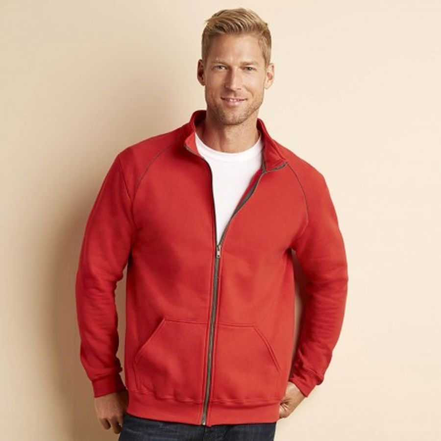 Gildan Premium Sweatshirt Jacket